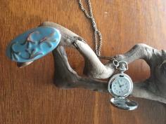 Knuckle-duster ring, vintage